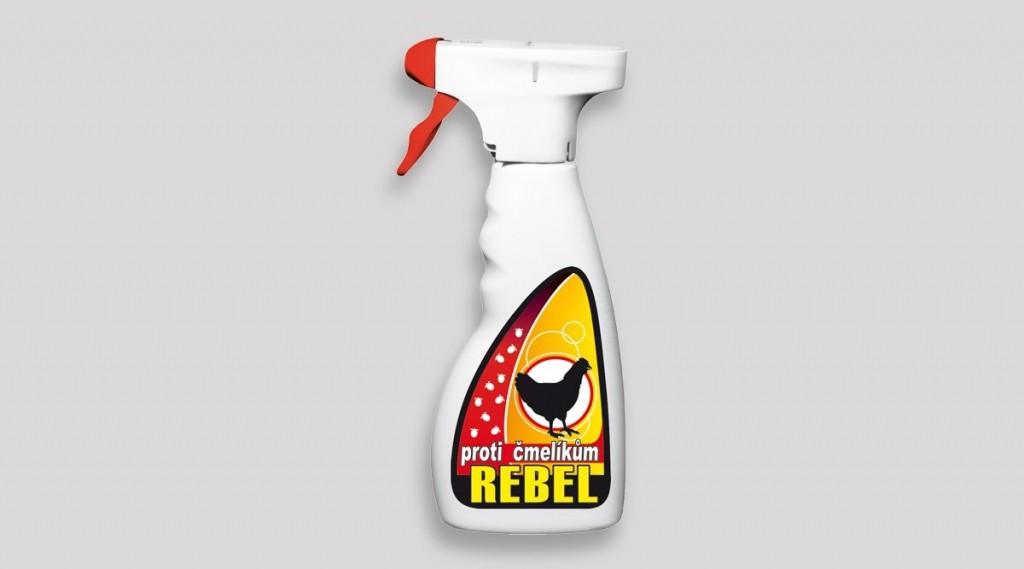 Rebel Čmelíkostop, 500 ml