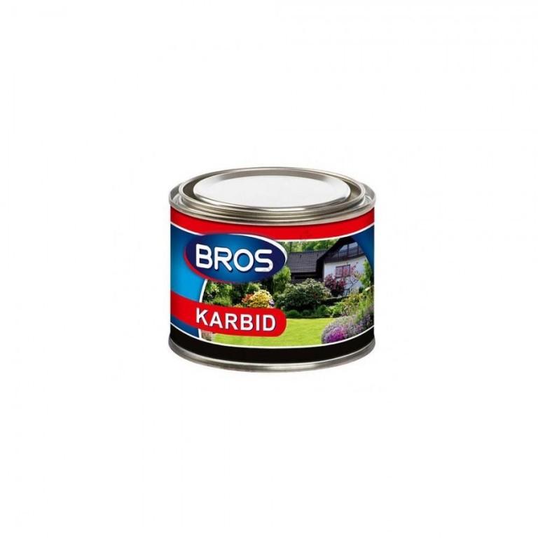Bros Karbid granule, 1 ks