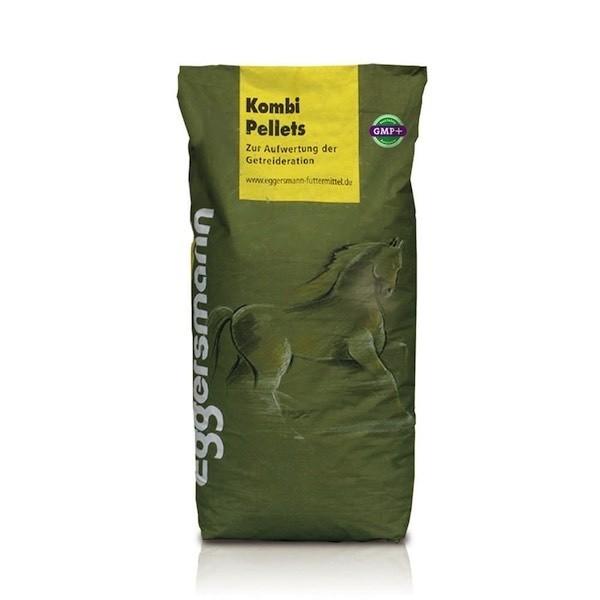 Eggersmann Kombi pellets, granule pro koně, 25 kg