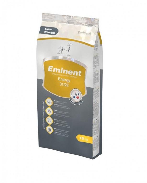 Eminent Energy, 15 kg