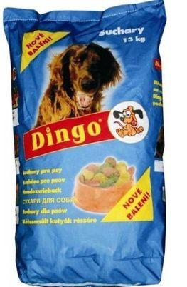 Dingo suchary 13 kg