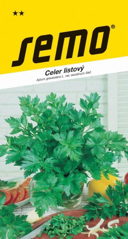 Celer naťový (listový) jemný, 0,4 g