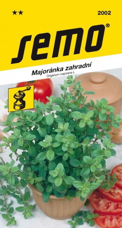 Majoránka Marietta, 0,35 g
