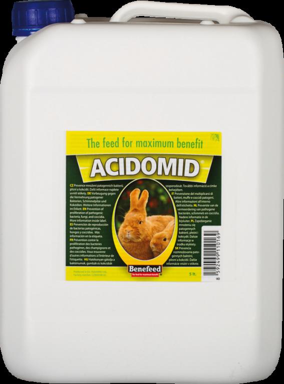 Acidomid K, 5l