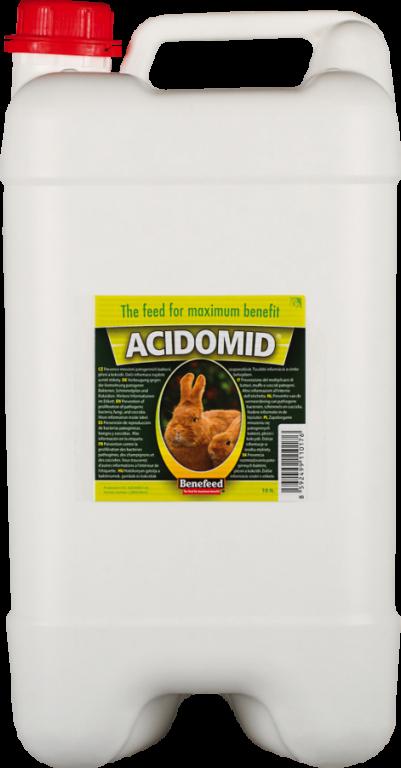Acidomid K, 10l