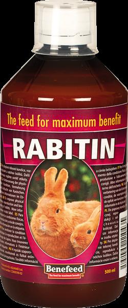 Rabitin, 500 ml