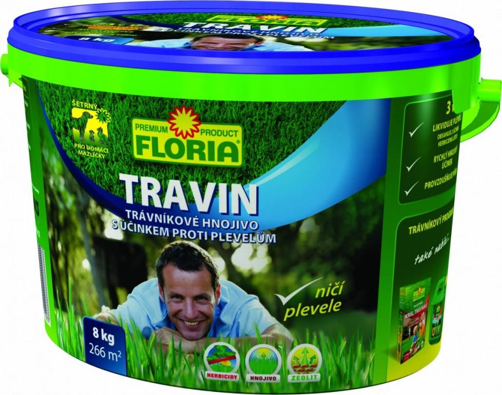 FLORIA Travin, 8 kg