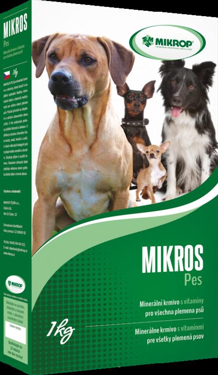Mikros Pes, 1 kg