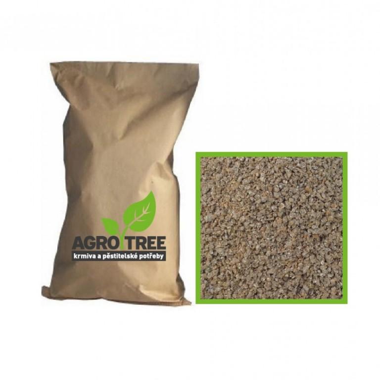 Krmná směs krůta KR1, 25 kg drcené granule