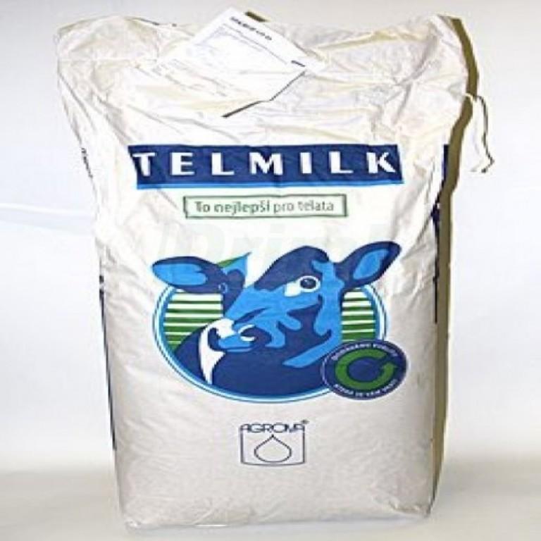 Mikrop mléčná krmná směs TELMILK-EX, 25 kg