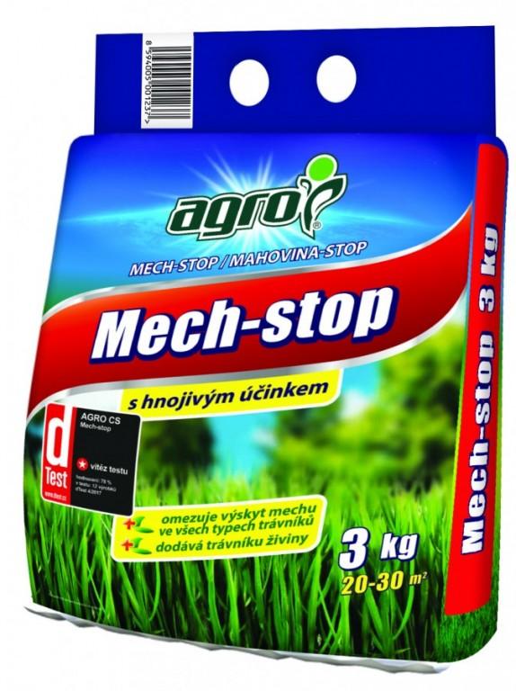 AGRO Mech - stop sáček s uchem, 3 kg