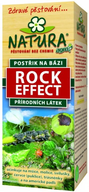 NATURA Rock Effect, 250 ml