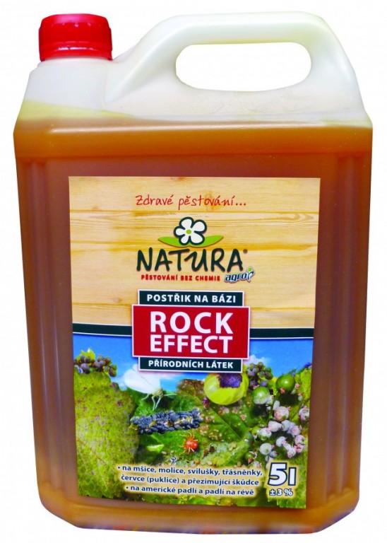 NATURA Rock Effect, 5 l