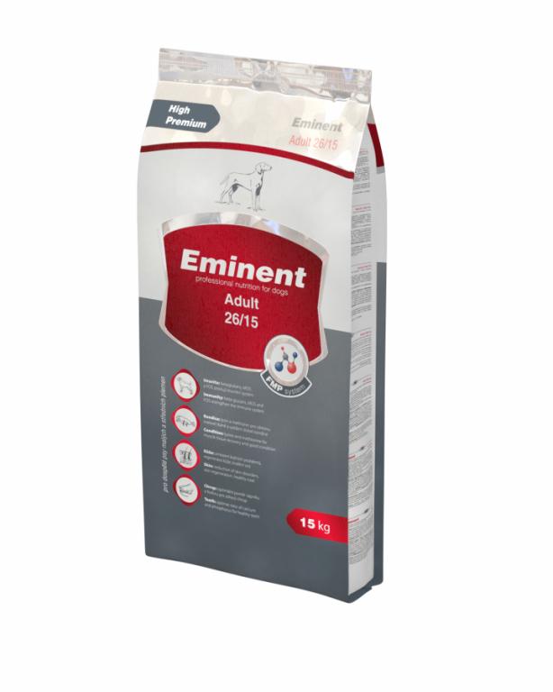 Eminent Adult 26/15, 15 kg