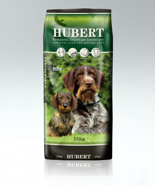 Hubert, 15 kg