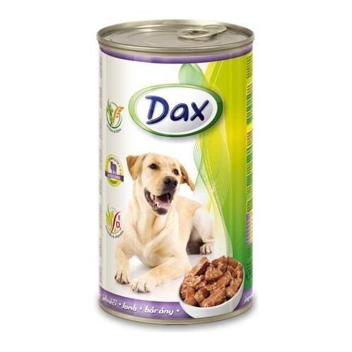 Dax s jehněčím, 1240 g