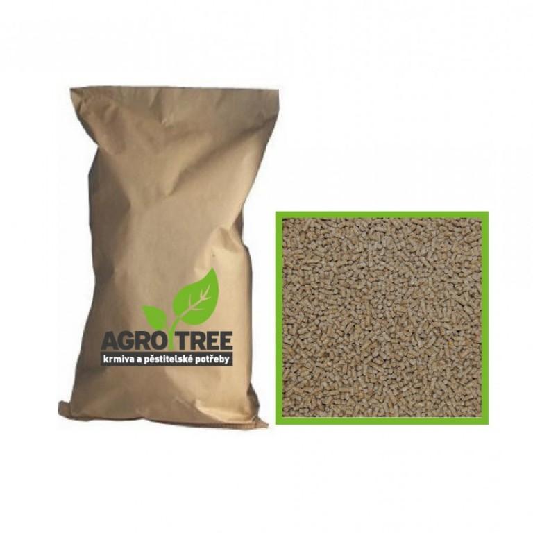 Krmná směs nosnice NT, 25 kg granule