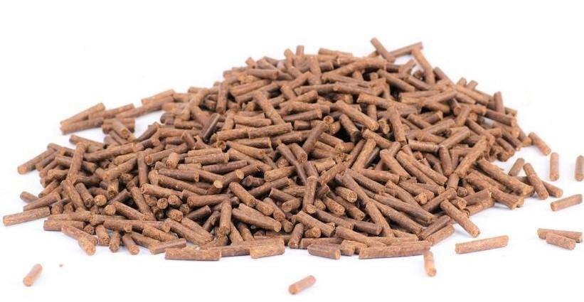 Pivovarské kvasnice granulované, 1 kg